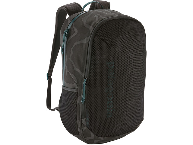Patagonia Planing Divider Pack 30l Tiger Tracks Camo/Ink Black